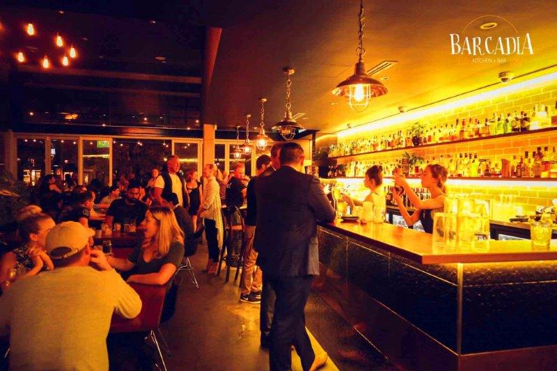 Barcadia Kitchen & Bar <br/> Best Sharing Restaurants