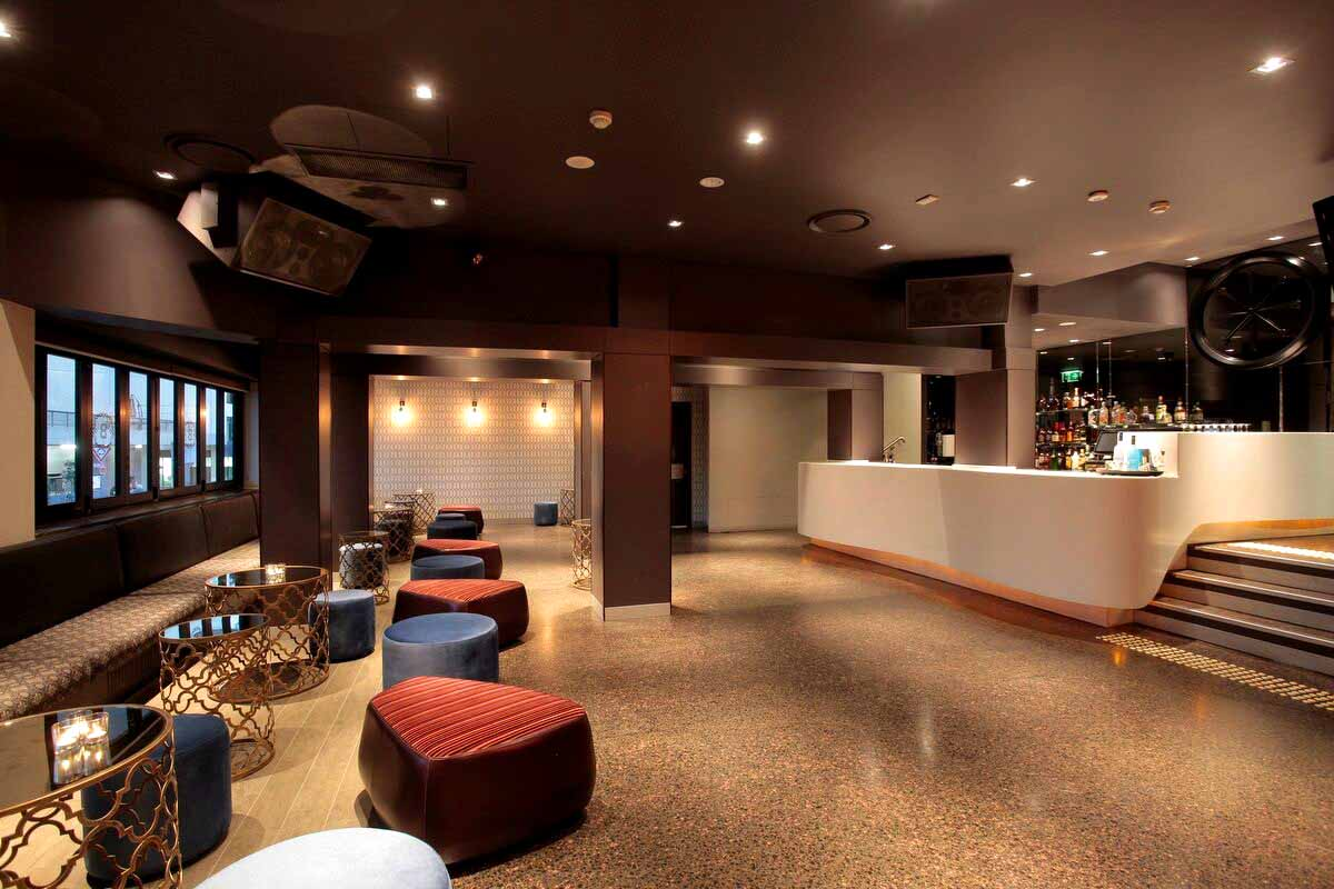 Bertonia Lounge – Top Function Venues