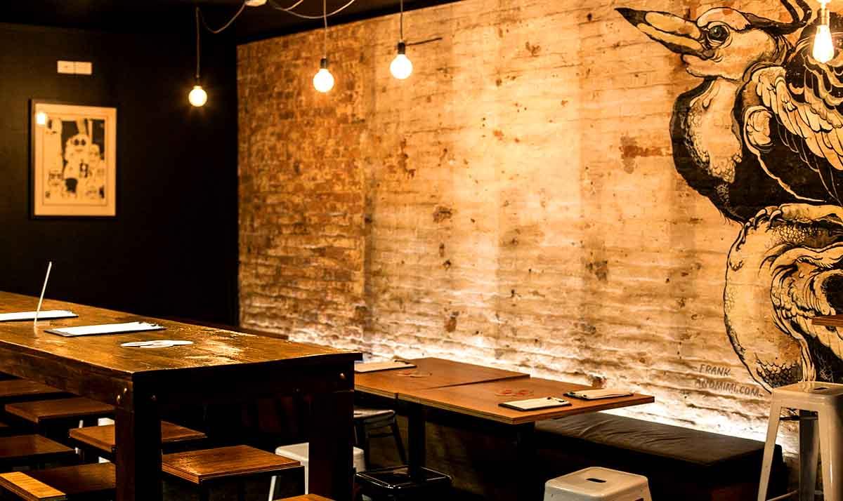 Brewski Bar – Awesome Venue