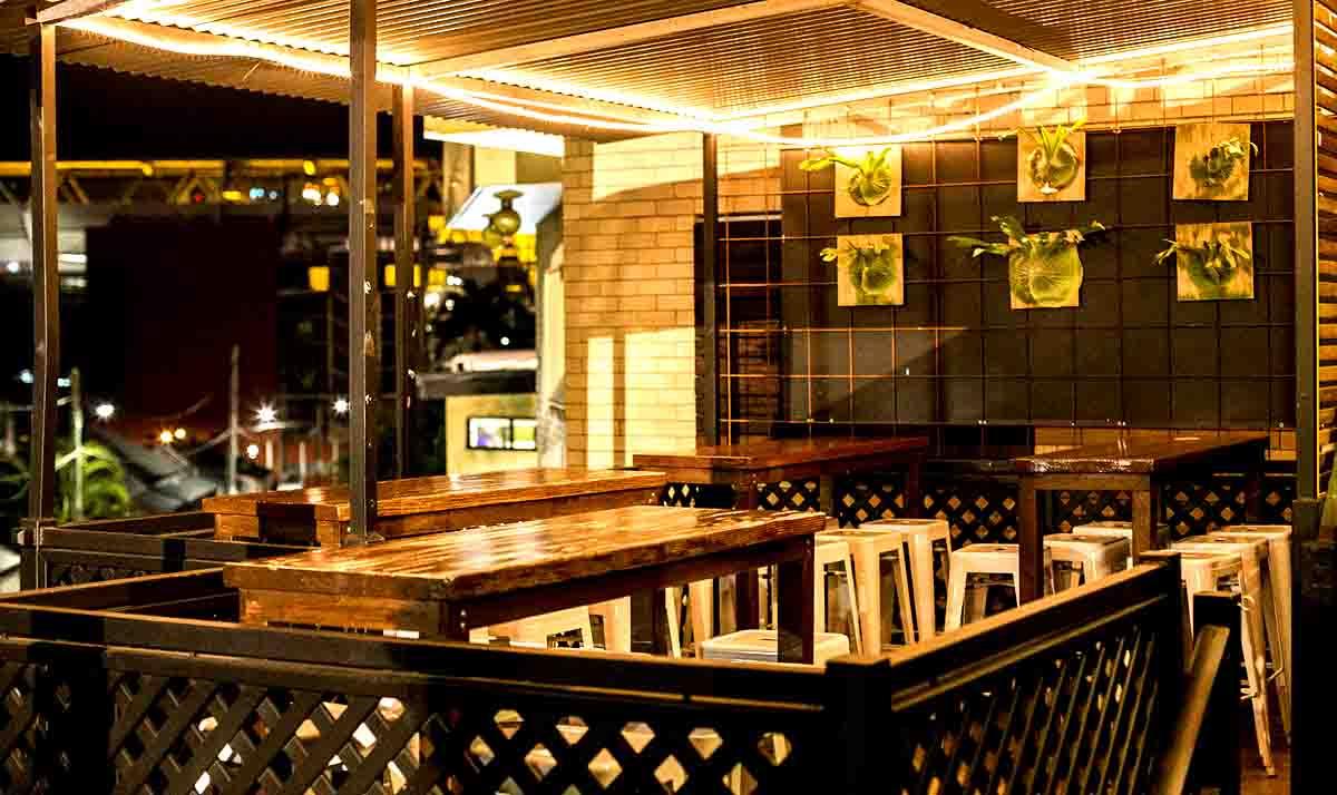 Brewski Bar Awesome Venue Hidden City Secrets