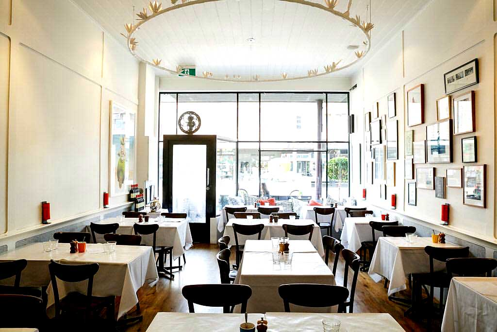 Cafe latte private dining venue hire hidden city secrets for Best private dining rooms sydney 2016