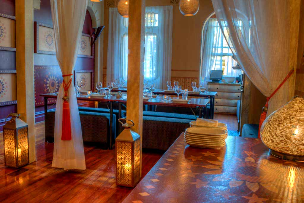 Cafe Mint <br/> Private Dining & Venue Hire