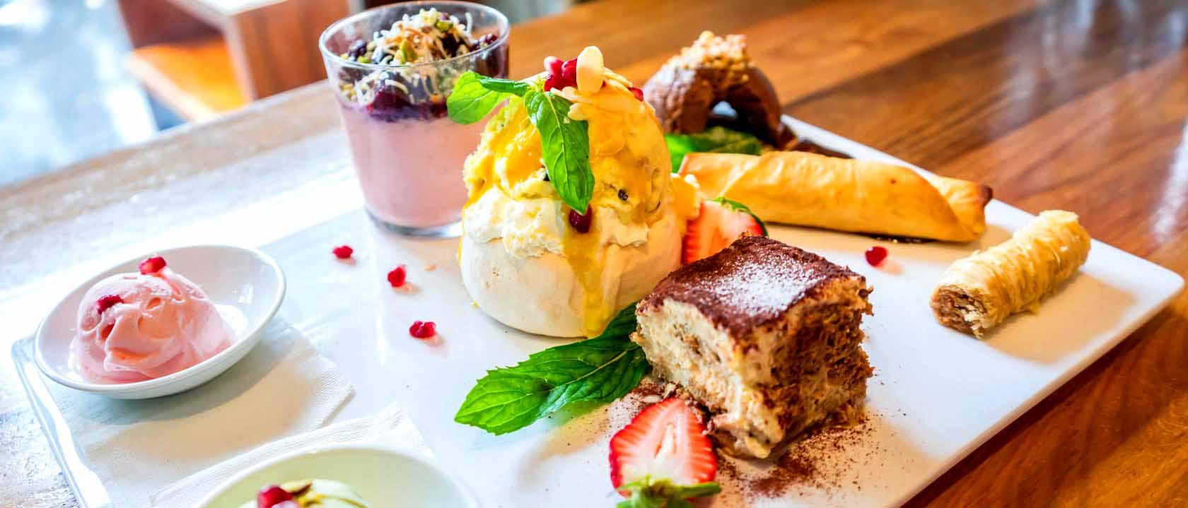 Cafe Mint – Mediterranean Restaurants