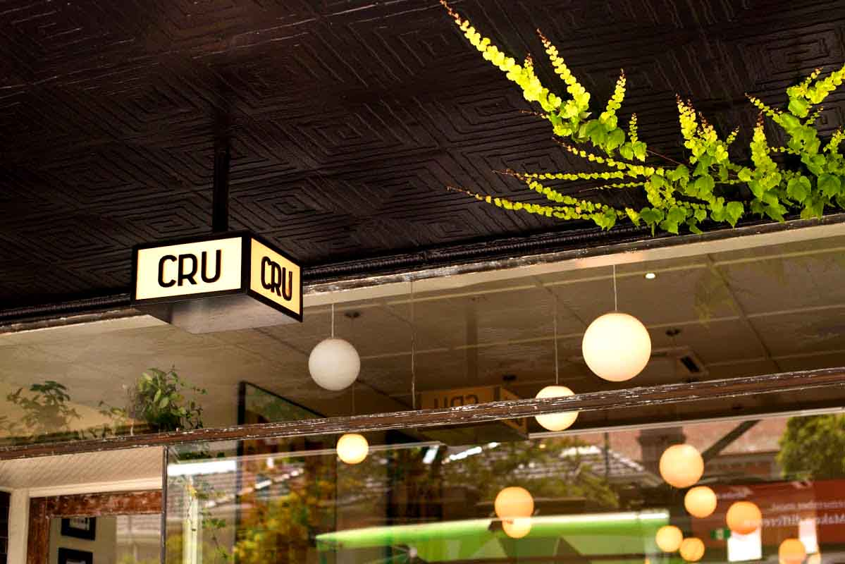 Cru Wine Bar & Cafe – Great Wine Bars