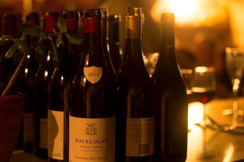 Cru Wine Bar & Cafe – Great Wine Bars