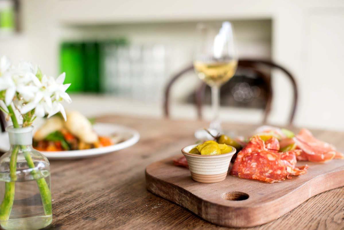 Cru Wine Bar & Cafe – Top Restaurants