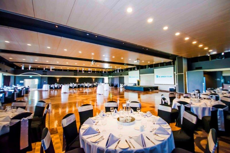The greek club functions venue hire hidden city secrets for Best private dining rooms west end