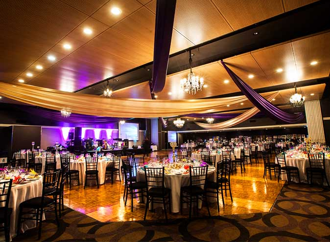 Corporate Function Rooms Brisbane