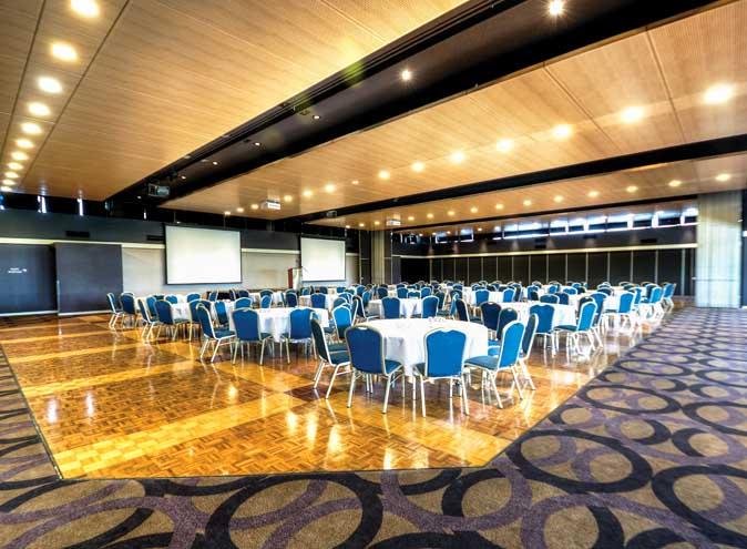 Function Rooms West End Brisbane