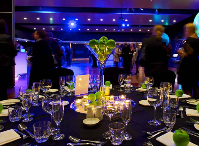 The Greek Club – Functions & Venue Hire