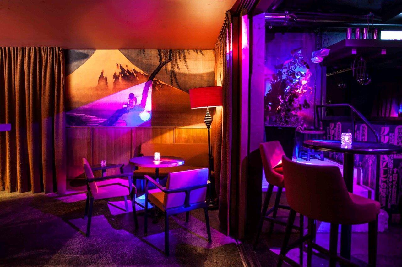 Heya Bar – Cool Cocktail Bars