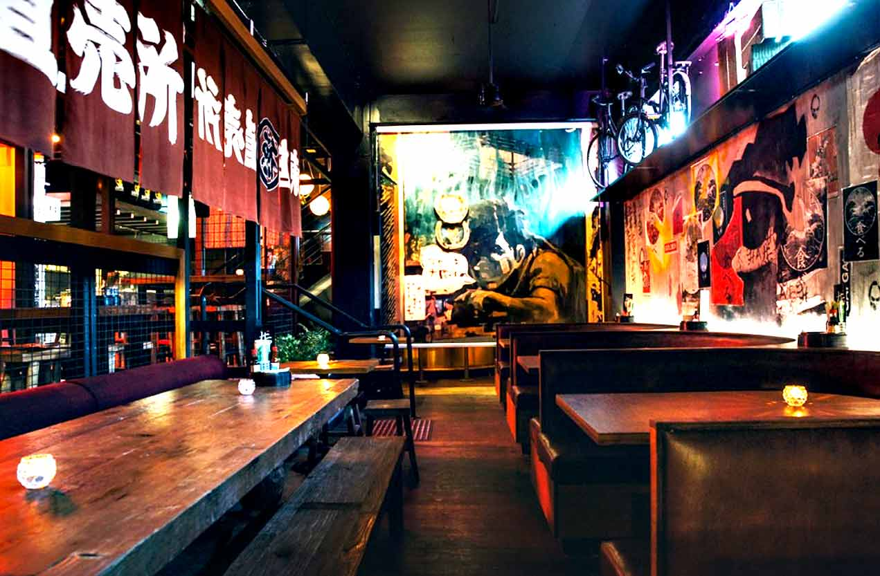 Best Brisbane Date Bars