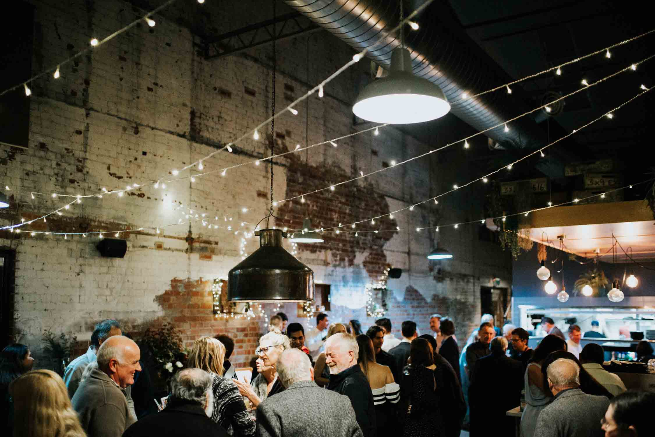 Lux Foundry – Warehouse Venues