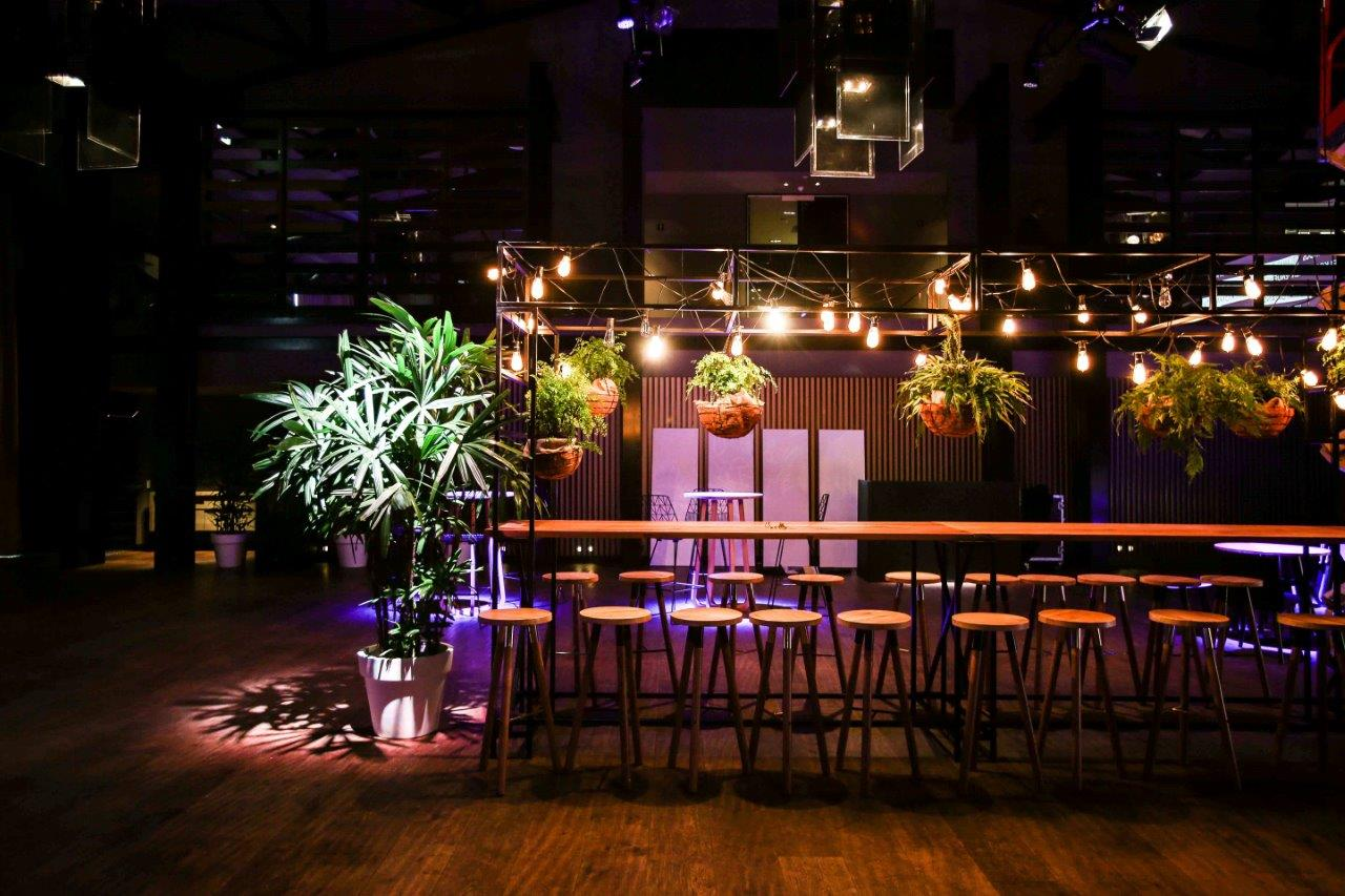 MAIA – Large Warehouse Function Venue