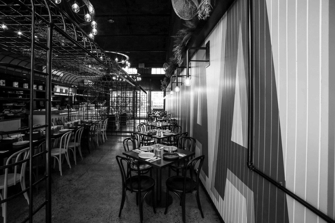 Mama Rumaan <br/> Private Dining Venues