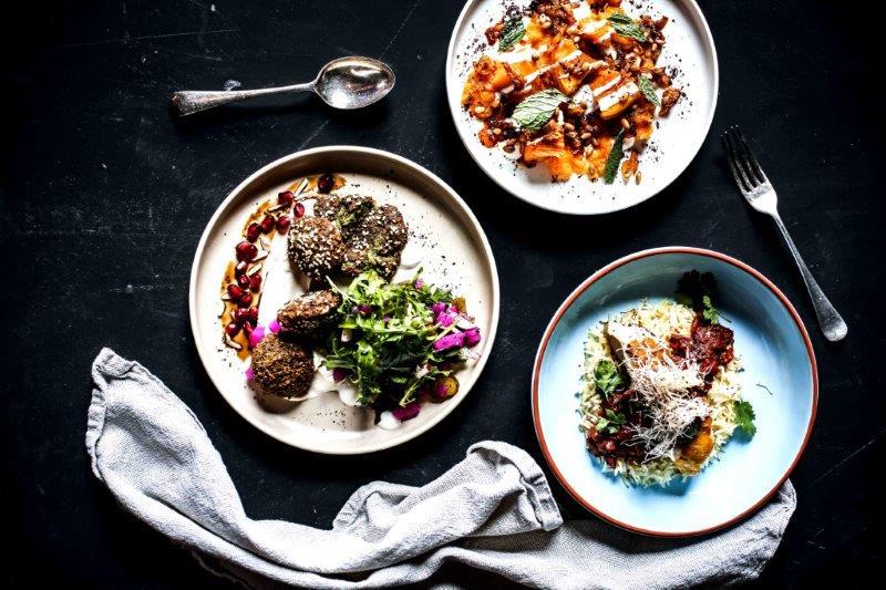 Mama Rumaan – Middle Eastern Restaurants