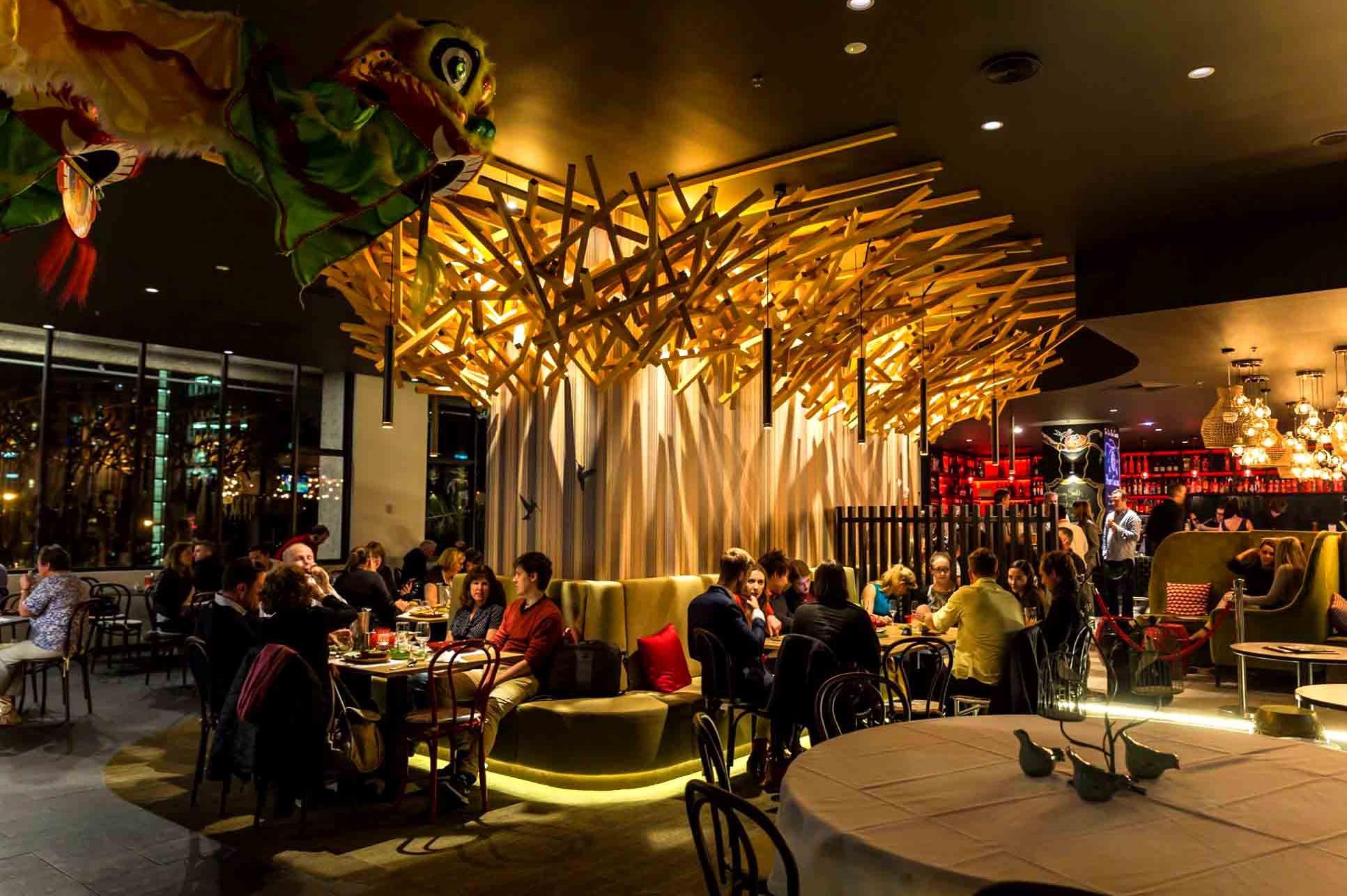 Chinese Restaurant Gold Coast
