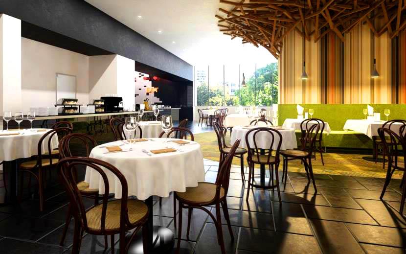 Nest Restaurant & Bar – Asian Fusion