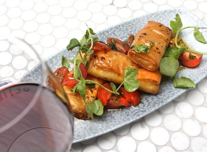 Nostimo Restaurant & Bar – Greek Restaurants