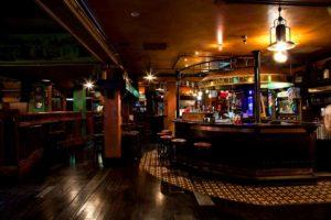 P.J.O'Brien's - Bar Adelaide