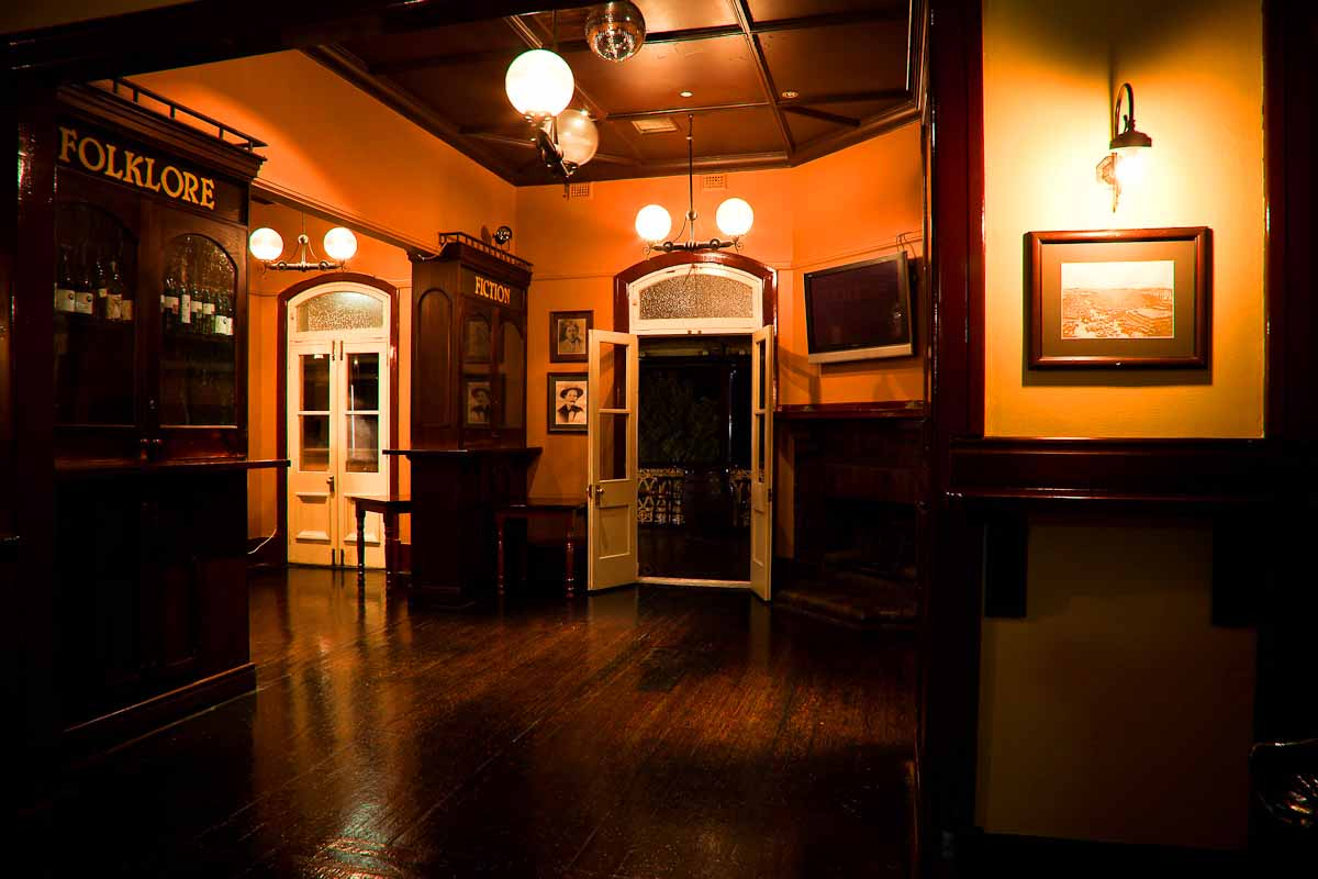 P.J.O'Brien's – Irish Pubs