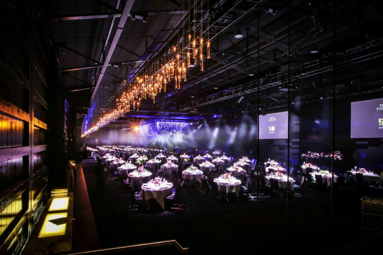 Peninsula – Large Function Venues