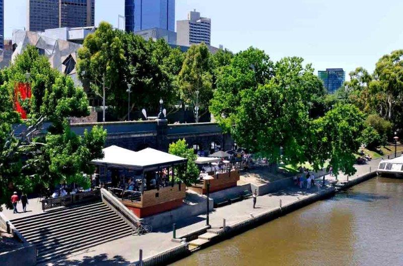 Riverland Bar – CBD Bars with a View