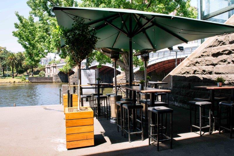 Riverland Bar – CBD Bars with a View