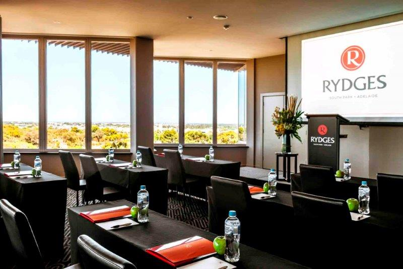 Rydges South Park – Top Function Venues