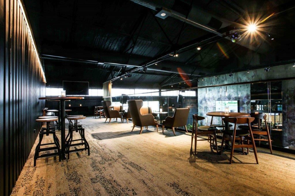 Woolshed Docklands – Waterfront Venues