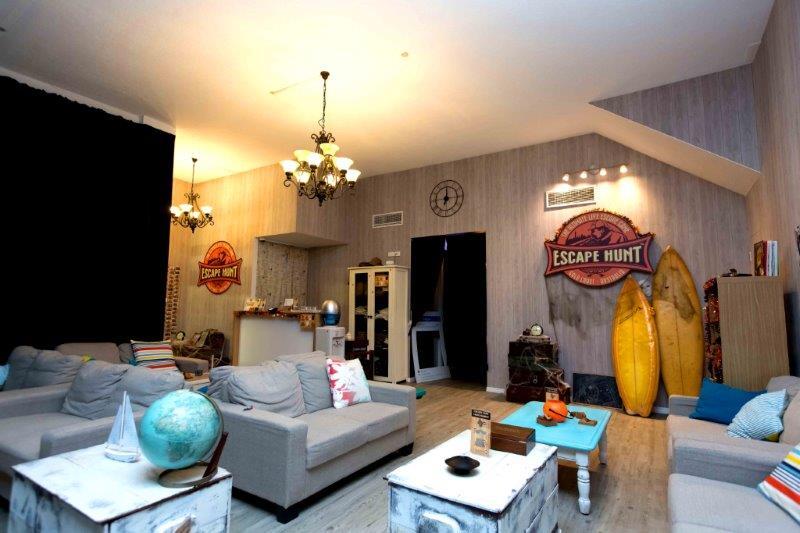 Escape Hunt Gold Coast <br/> Escape Rooms