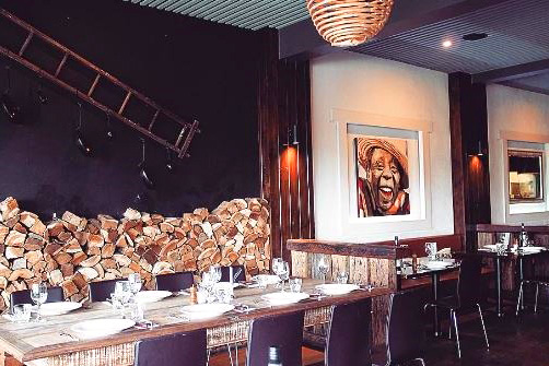 BahBq Brazilian Grill – Function Rooms