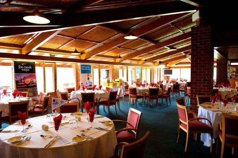 Blackwood Golf Club – Function Venues