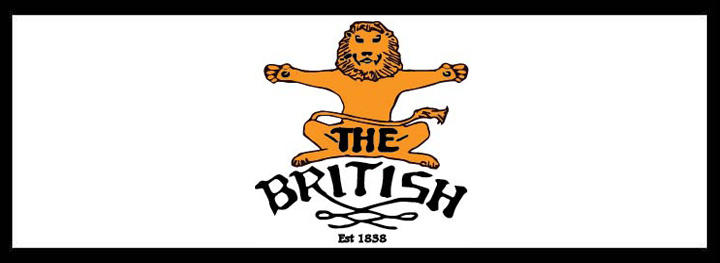The British Hotel – Great Venues