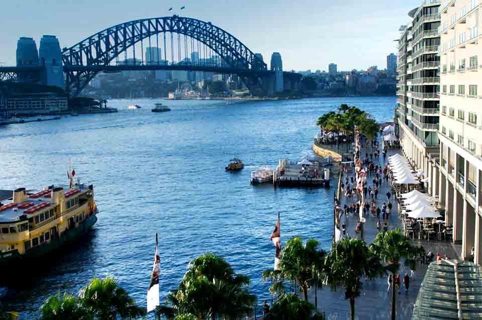 Buckley S Waterfront Function Venues Hidden City Secrets