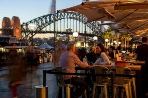 Buckleys - Group Dining Restaurants Sydney