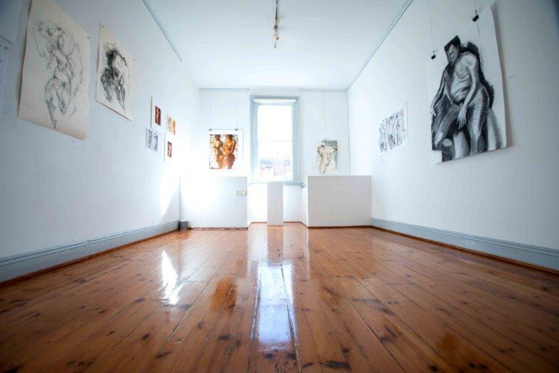 Cambridge Studio Gallery – Cool Venues
