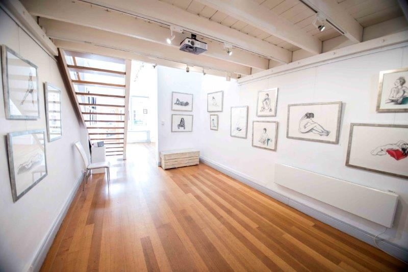 Cambridge Studio Gallery – Venue Hire