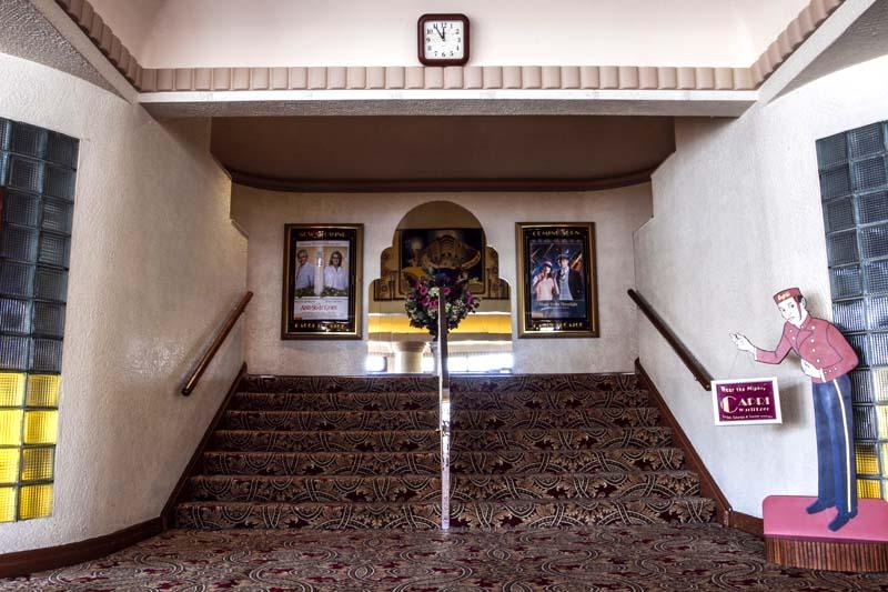 Capri Theatre <br/> Iconic Function Venues