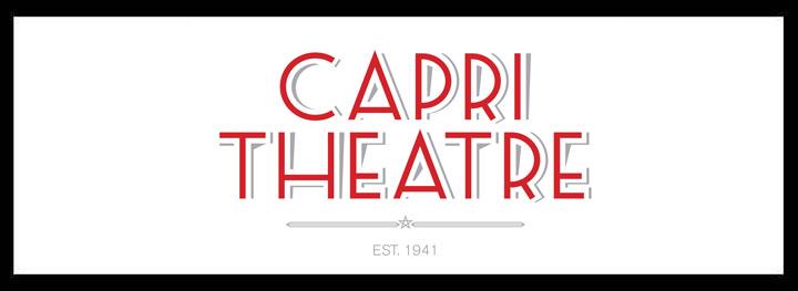 Capri Theatre – Iconic Function Venues