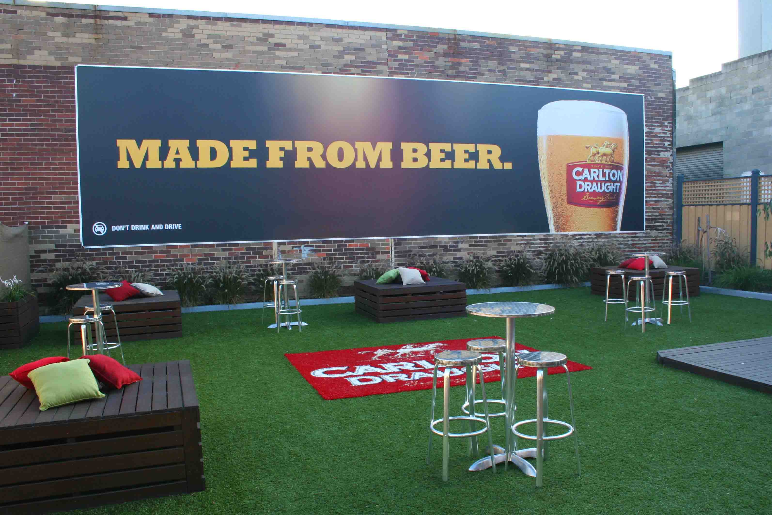 Carlton BrewHouse – One of a Kind