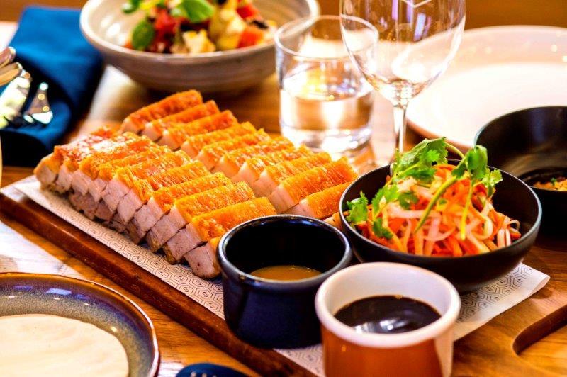 Level One – Modern Asian Restaurants