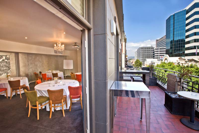Hotel Function Rooms Adelaide Cbd