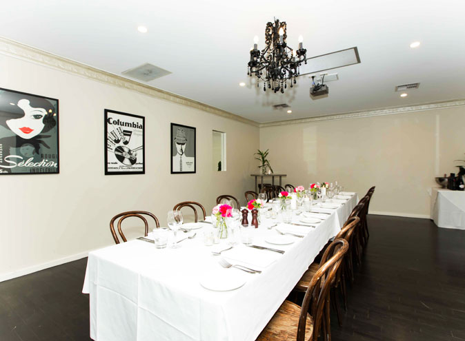 Hotel Richmond – CBD Function Venues