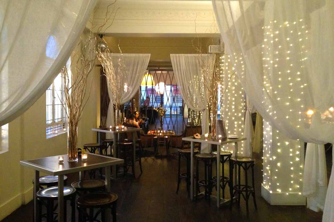 Hotel Richmond – Party Event Venues