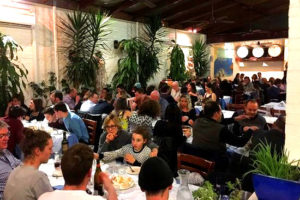 Best Greek Restaurants South East Melbourne