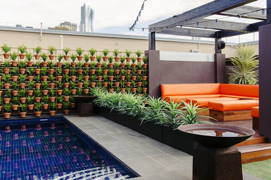 Pooldeck – Poolside Venue Hire