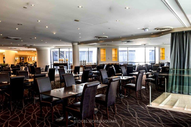 Rydges World Square Hotel – Function Rooms