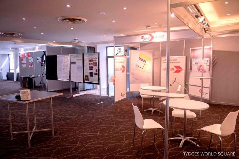 Rydges World Square Hotel <br/> Function Rooms