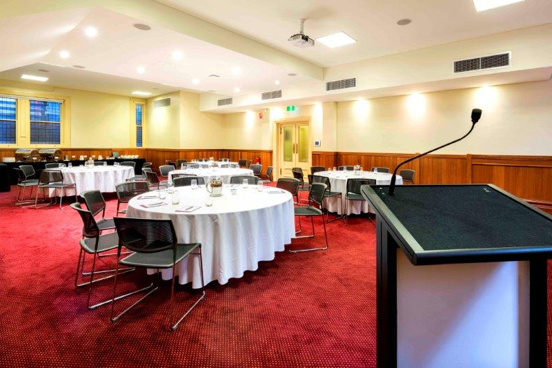 The Science Exchange – Function Rooms